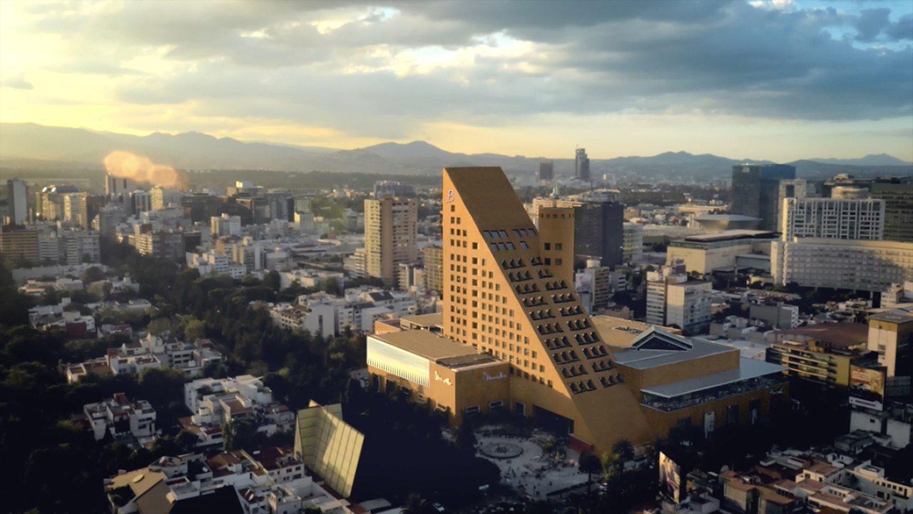 Los 5 lugares más costosos para vivir en la Ciudad de México