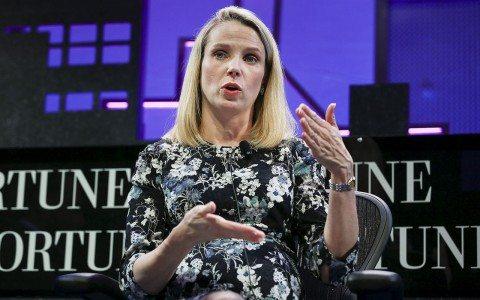 Esto es lo que ganará Marissa Mayer con la venta de Yahoo
