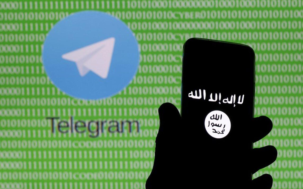 Ciberdelincuentes rusos atacan Telegram: Kaspersky