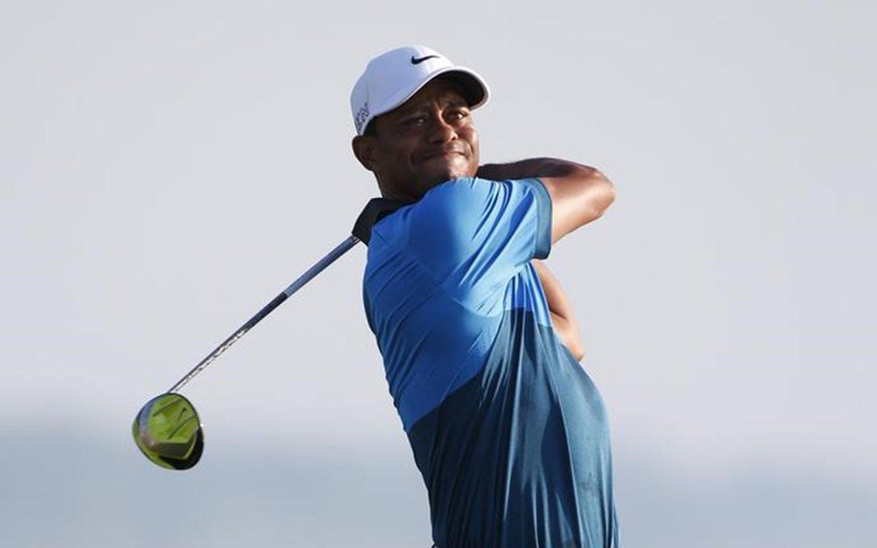 Tiger Woods se corona campeón del Masters
