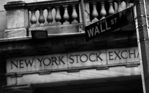El Dow Jones rebasa los 20,000 puntos por primera vez en 120 años