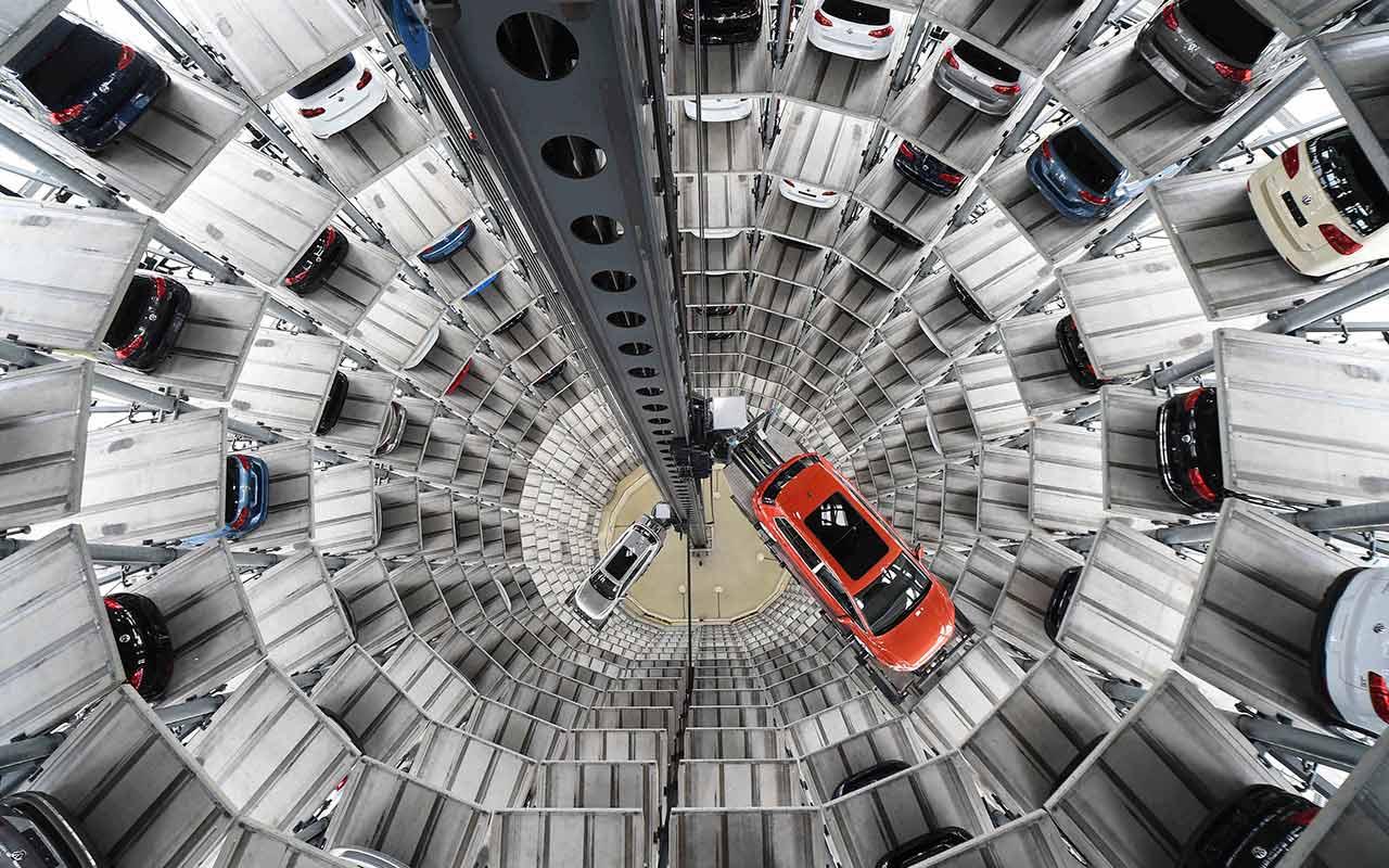 Industria automotriz, el sector que se 'salvó' en el TLCAN: Coparmex