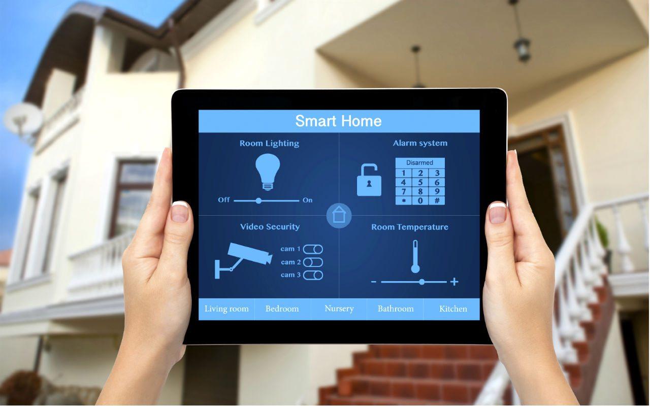 IoTNet, la empresa hace realidad el internet de las cosas en México