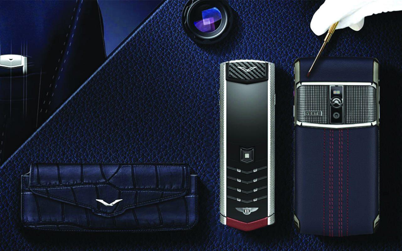 Gadgets raros y bellos para un exclusivo 1%