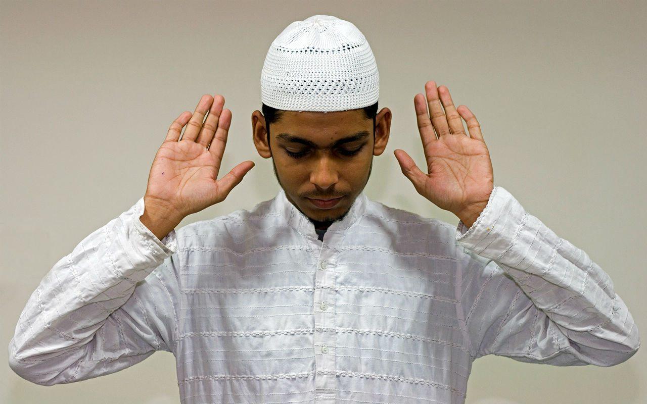 ¿Por qué a tu empresa le urge tener un musulmán?