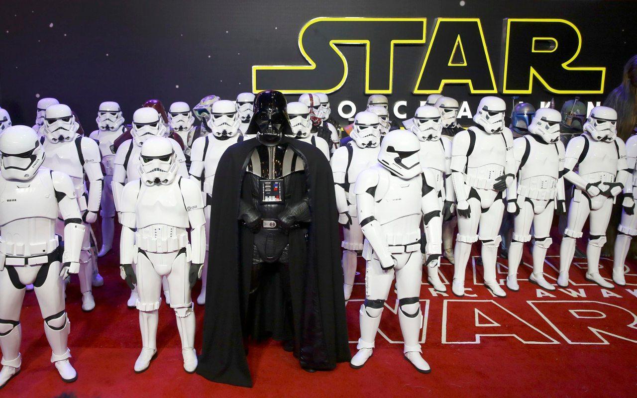 La espera terminó: Star Wars regresa tras 10 años de ausencia