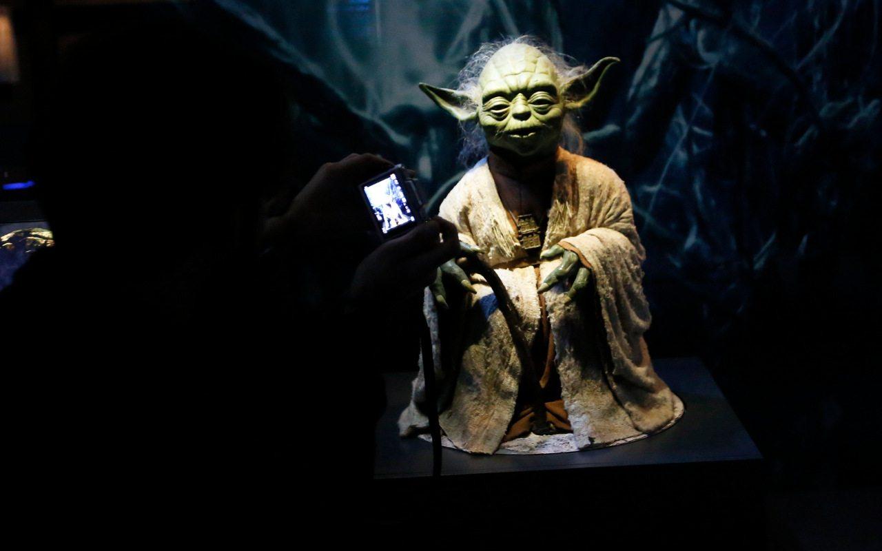 ¿En qué gastan los fanáticos de Star Wars?