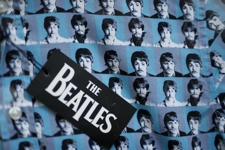 The Beatles llegarán a servicios de streaming en Navidad