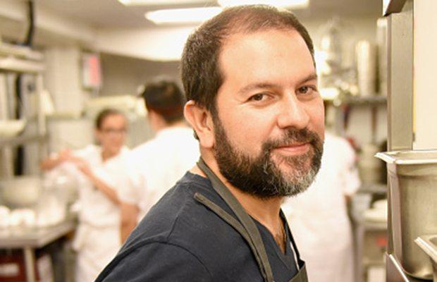 Enrique Olvera: De la cocina a tu pantalla