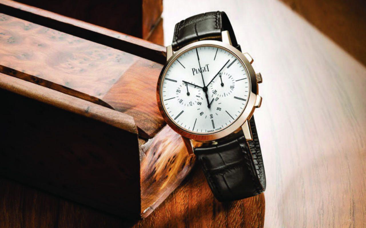Oscuro deseo: 10 relojes imperdibles