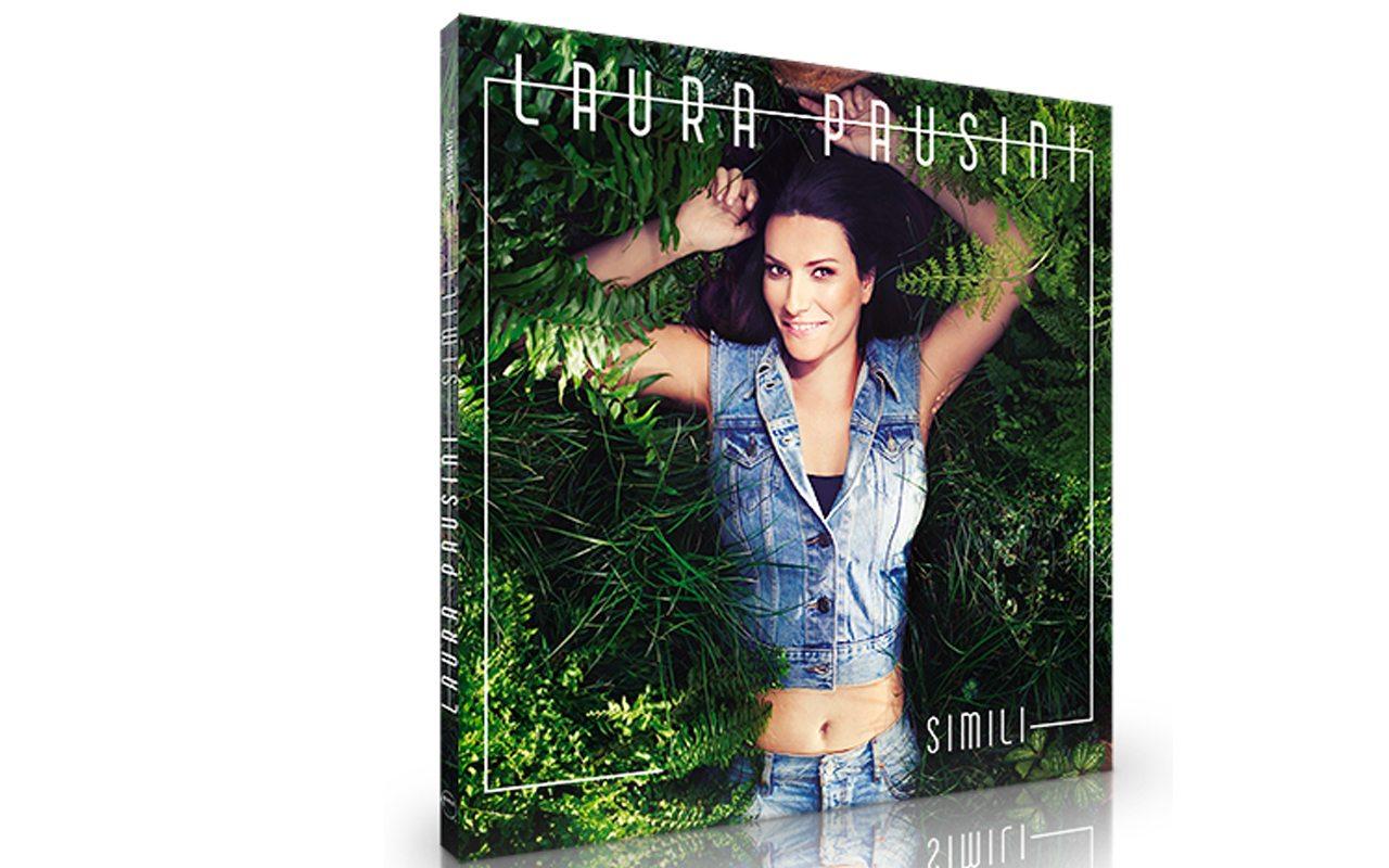El nuevo disco de Laura Pausini no es sólo sobre lo que pasa en su vida