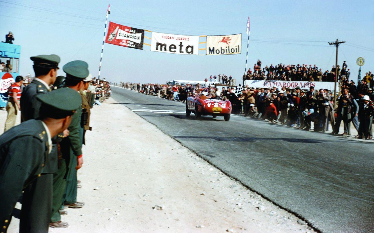 La carrera Panamericana: 3,500 km de leyenda y adrenalina • Forbes ...