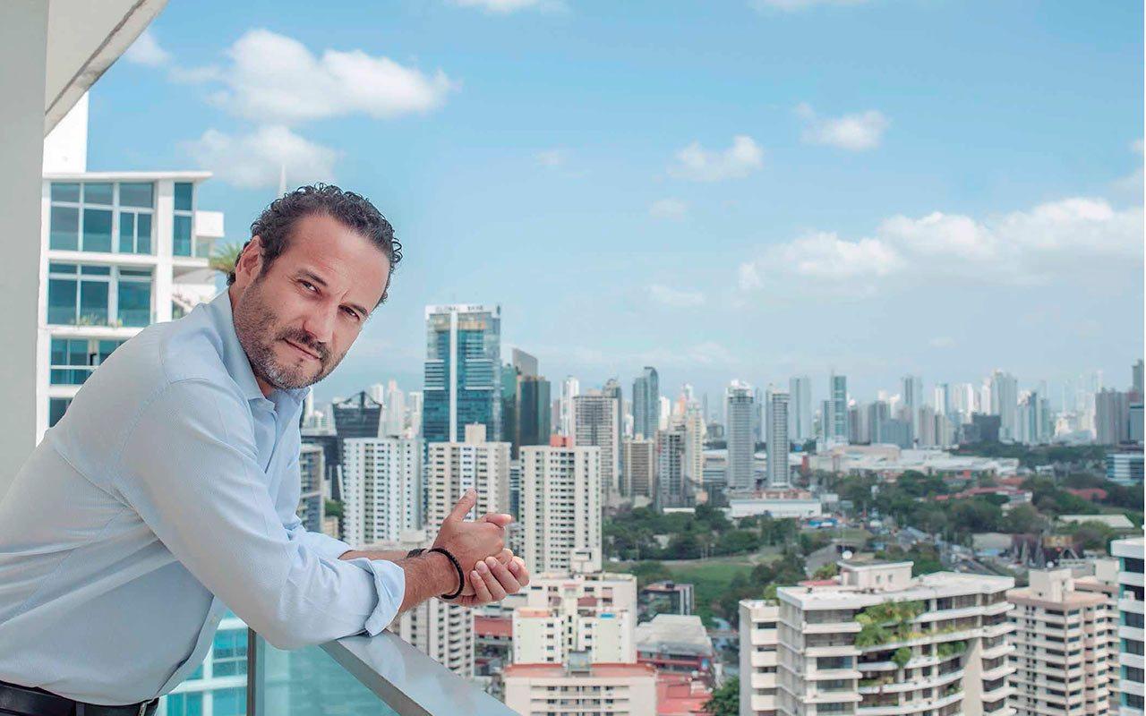 La empresa que quiere llevar rascacielos a Centroamérica