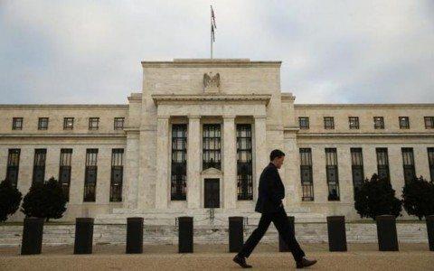 Estímulos fiscales de Trump, riesgo para la economía de EU: minutas de Fed