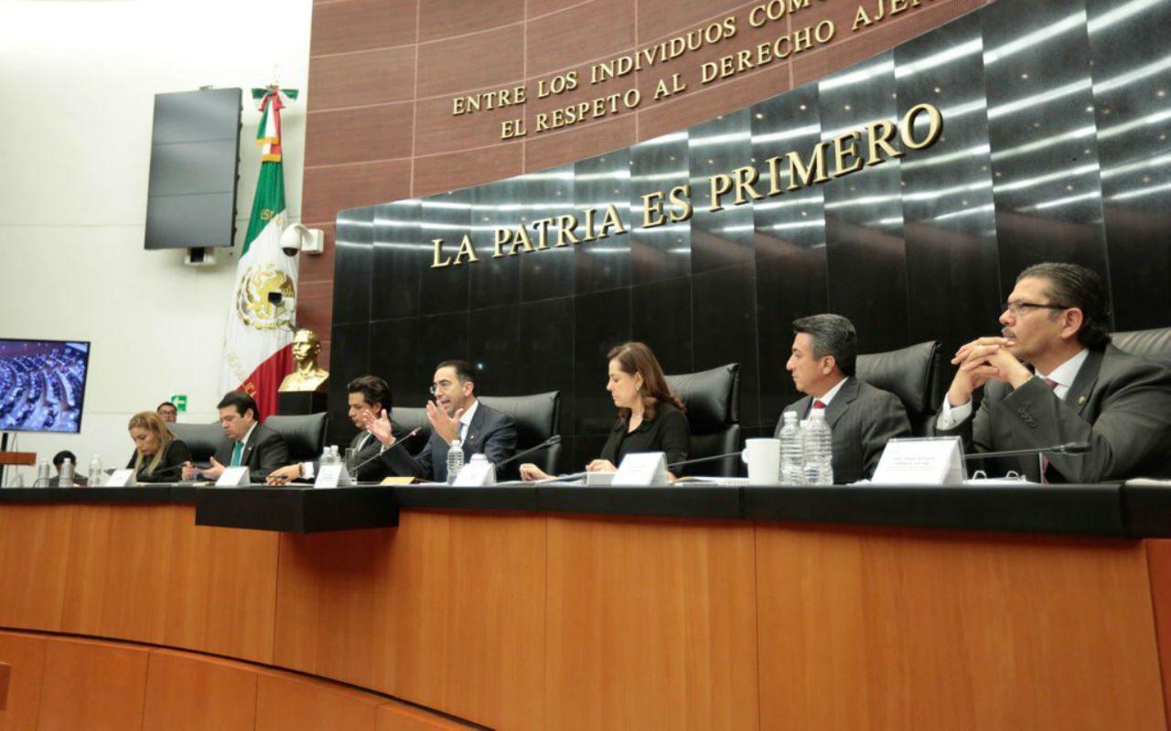 Aprueba el Senado la Ley Fintech; Banxico regulará a las bitcoins