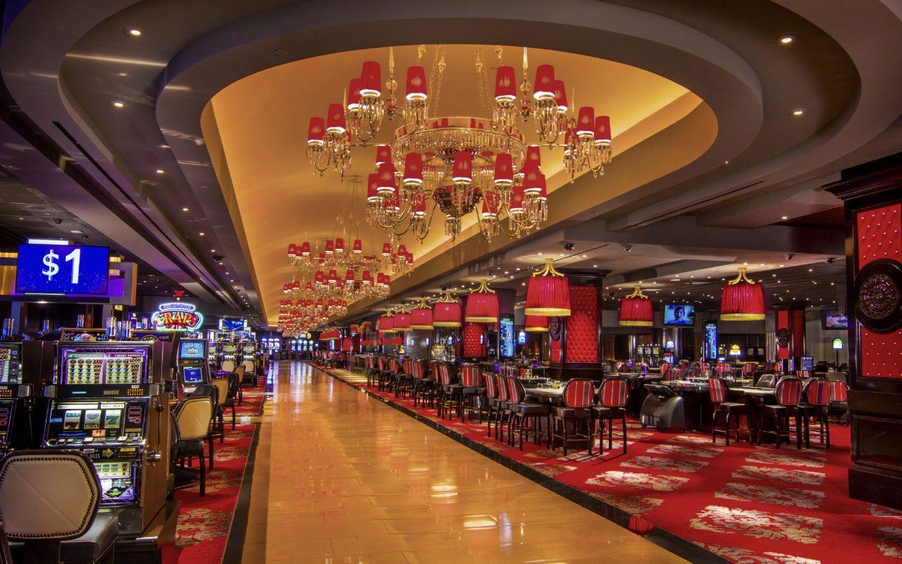 Las Vegas vuelve a brillar: casinos reabren tras cierre por coronavirus