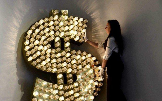 Dinero y poder (Foto: Reuters)
