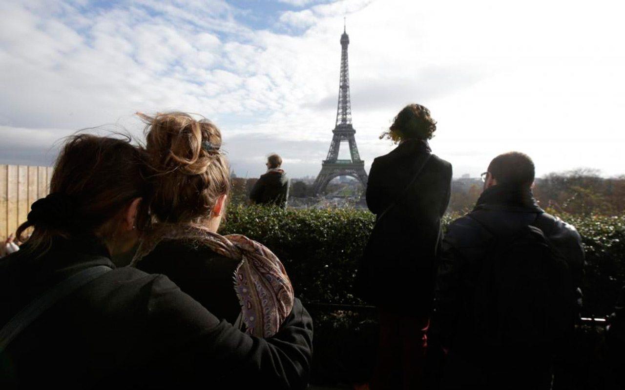 Mexicanos deberán pagar un permiso para viajar a Europa