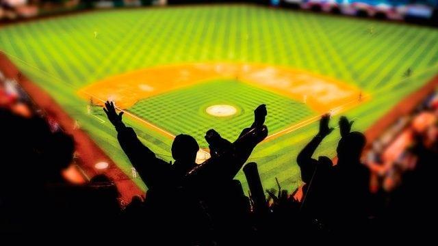 Grandes Ligas de Béisbol MLB México