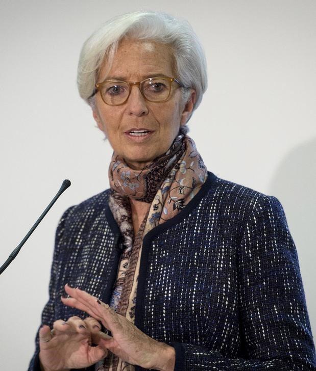 Revisiones de TLCs pueden ser ventajosas para todas las partes, dice Lagarde