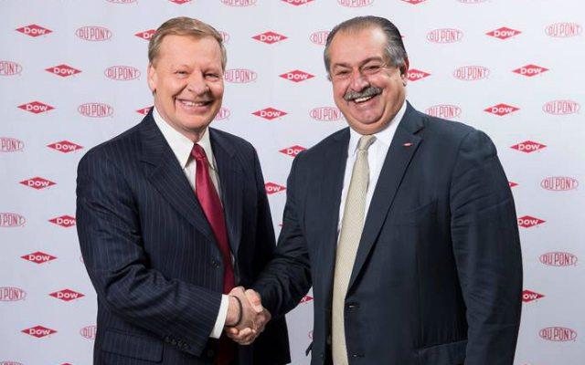 Dow y DuPont acuerdan una megafusión de 130,000 mdd