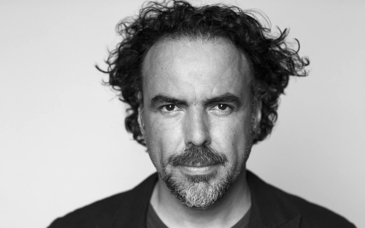 Cannes Alejandro González Iñárritu