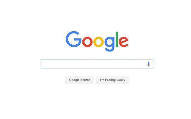 Google, la máquina de búsqueda más usada. (Foto: Staff.)