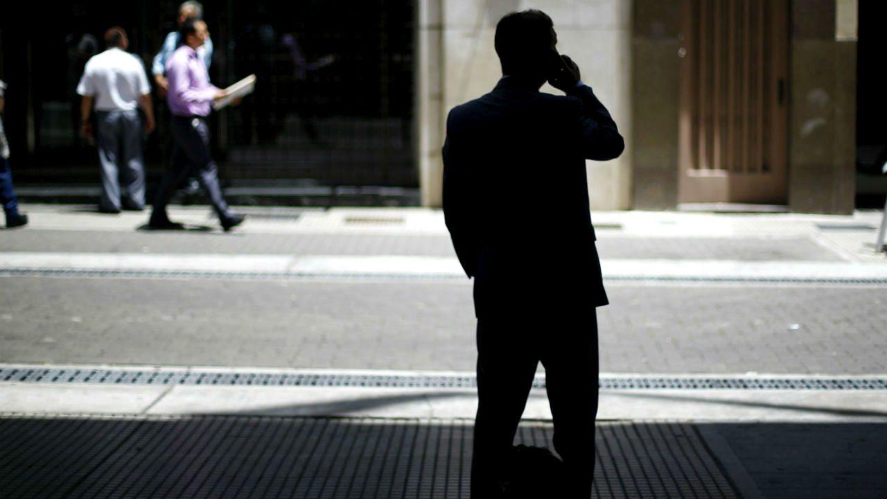 Empresas de telecomunicaciones esquivan bache económico del primer trimestre