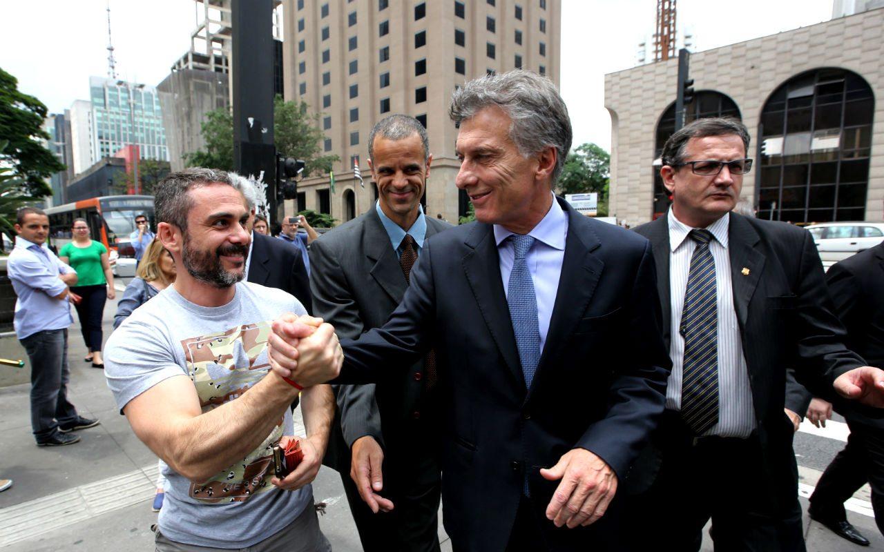 Argentina, ¿hacia el despertar de los negocios?