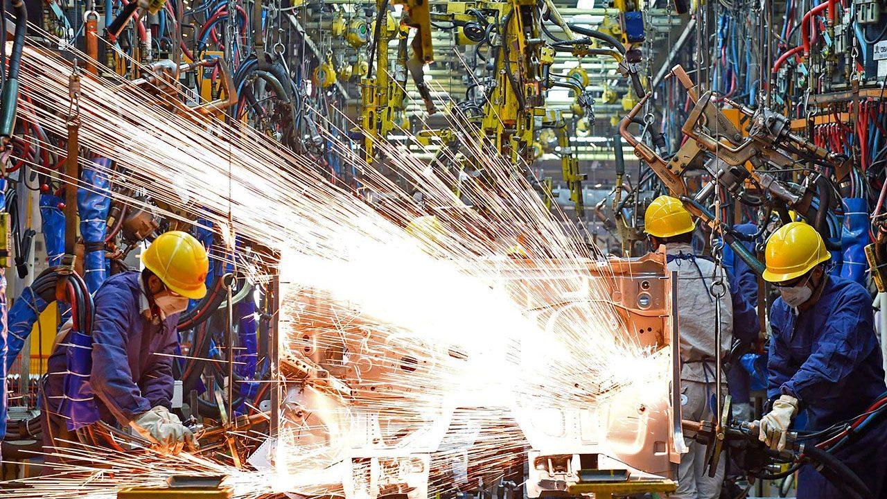 Producción industrial en Estados Unidos se estanca en enero