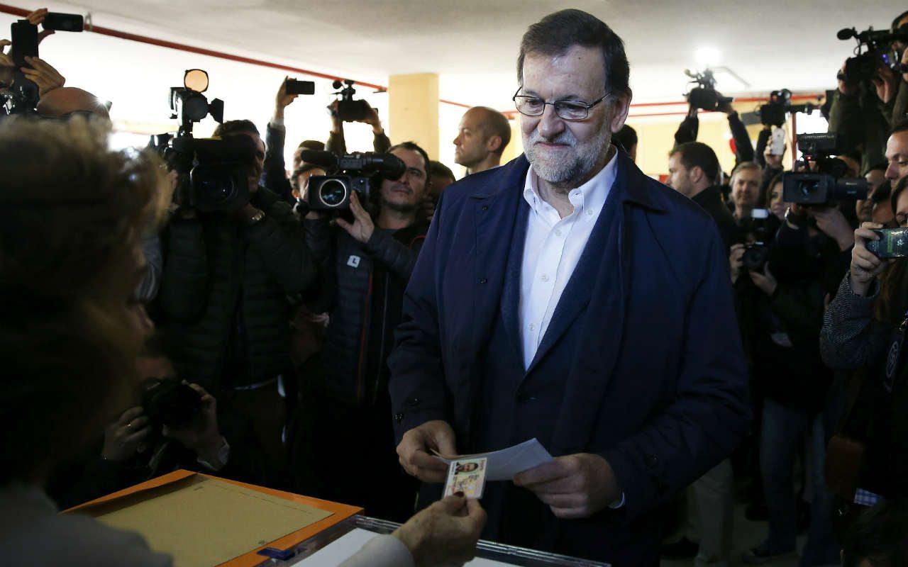 Avanzar reformas, el reto de Rajoy tras meses de estancamiento