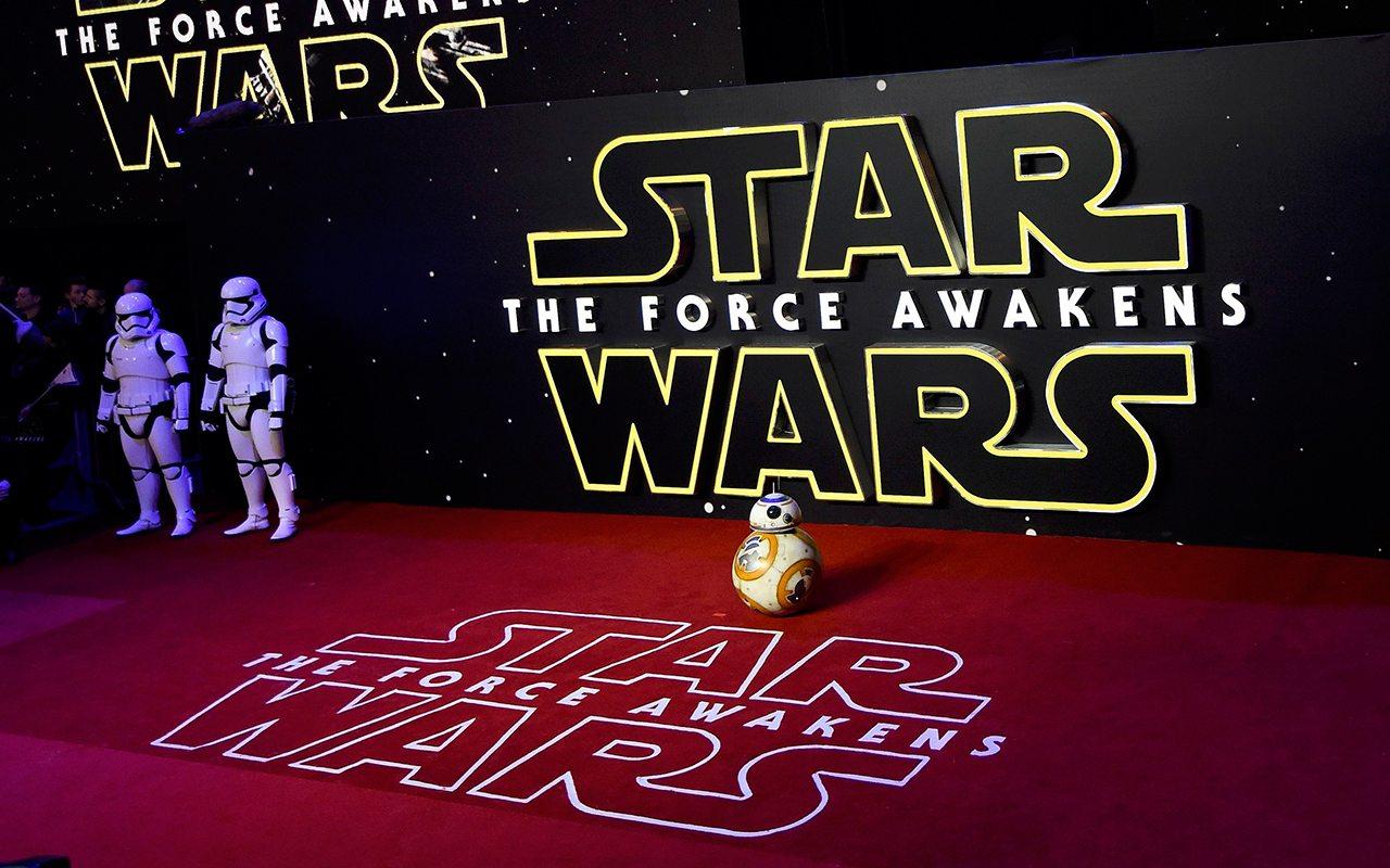 La 'Fuerza' de Star Wars impulsa ventas de Hasbro