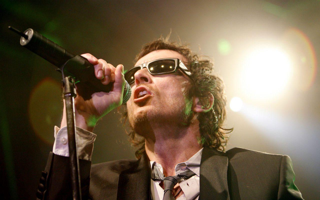 Fallece cantante Scott Weiland a los 48 años