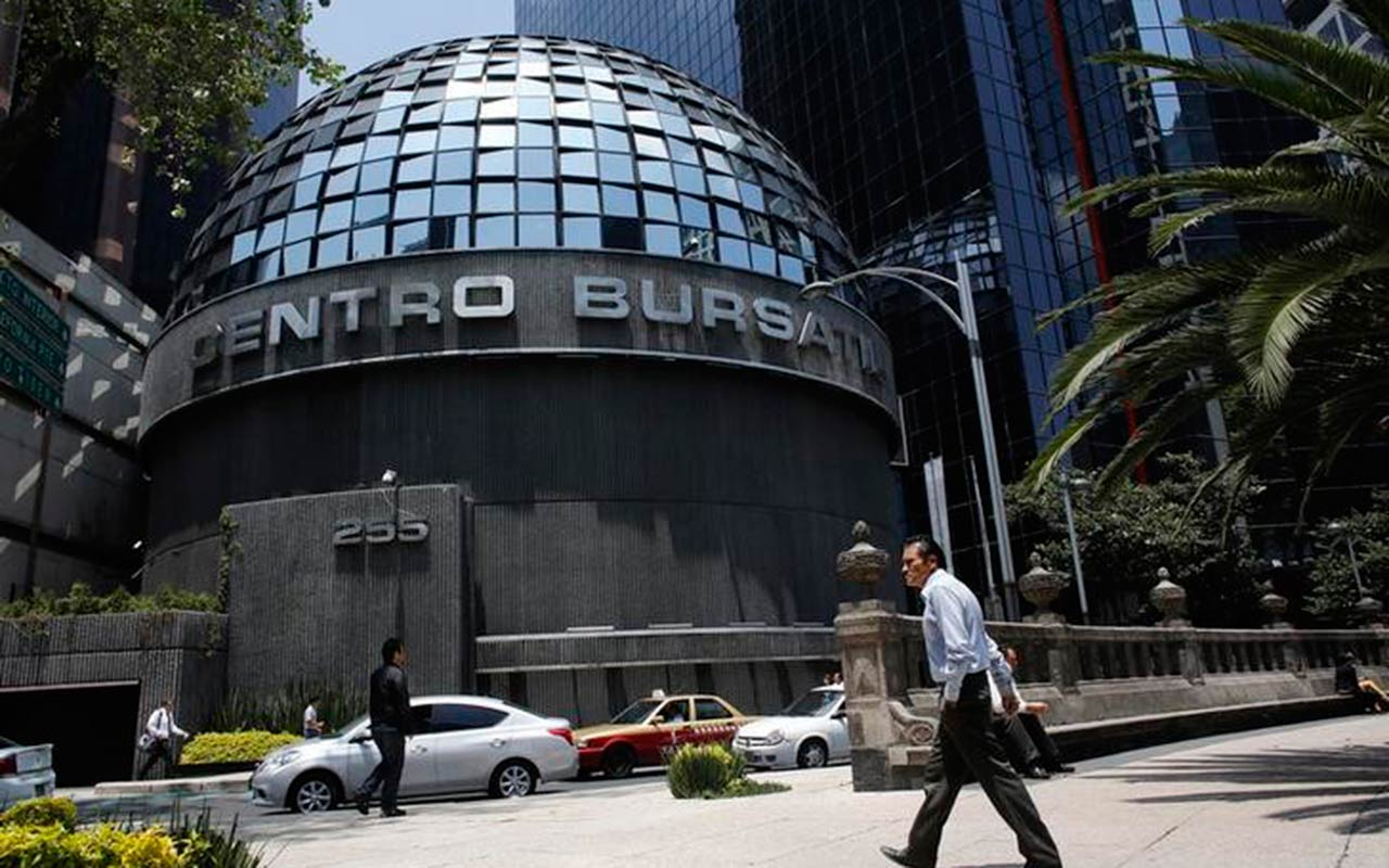 BMV abre con ligeras ganancias; Wall Street se mantiene estable