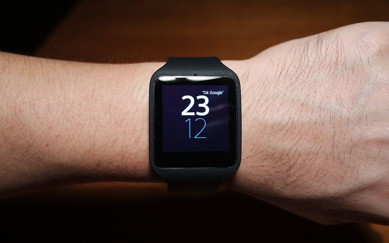 Review: Smartwatch 3, un Sony para todos