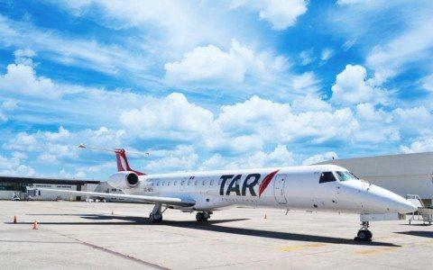 La aerolínea que no quiere aterrizar en la Ciudad de México
