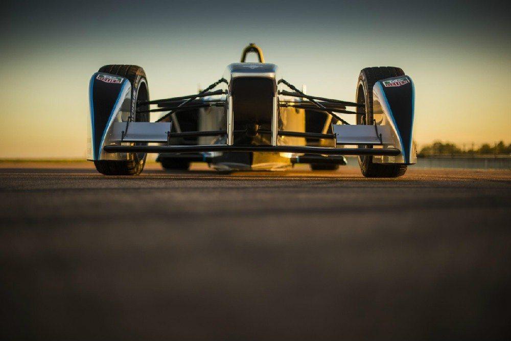 Llega a México la Fórmula E: la velocidad se hace eléctrica