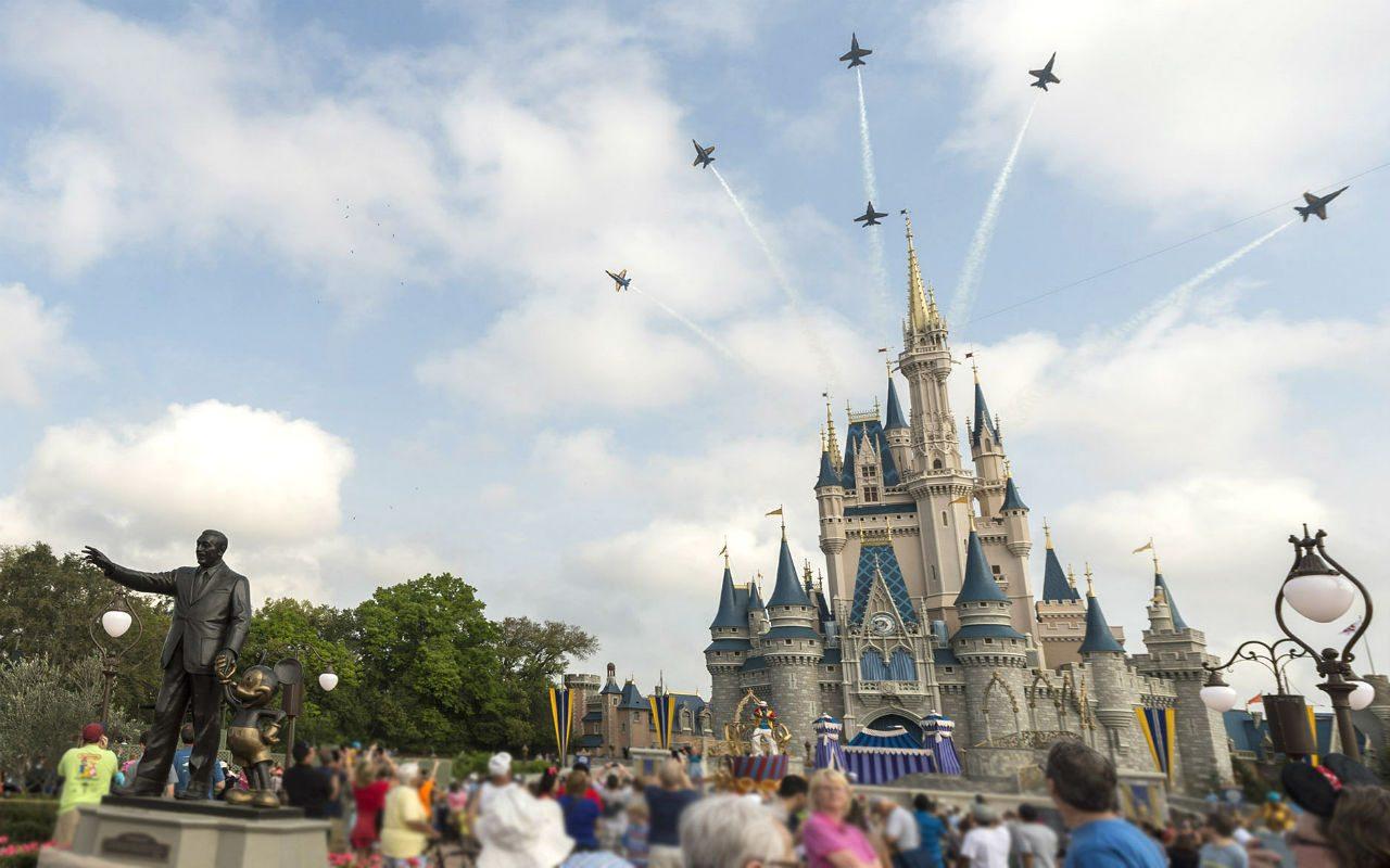 Orlando, un destino de experiencias de lujo