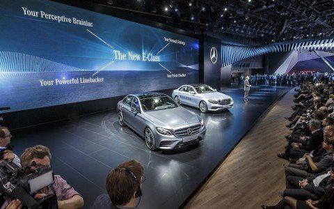 Automotriz Daimler ve momentos de incertidumbre y retos en México