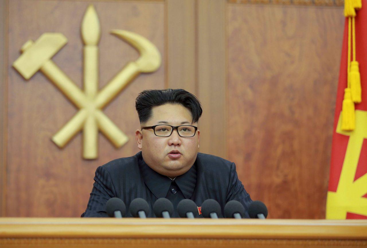 Kim Jong Un prohíbe a los perros como mascotas en la capital de Corea del Norte