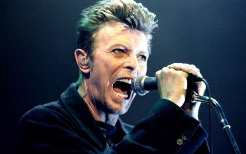 Muere David Bowie, la leyenda musical del rock