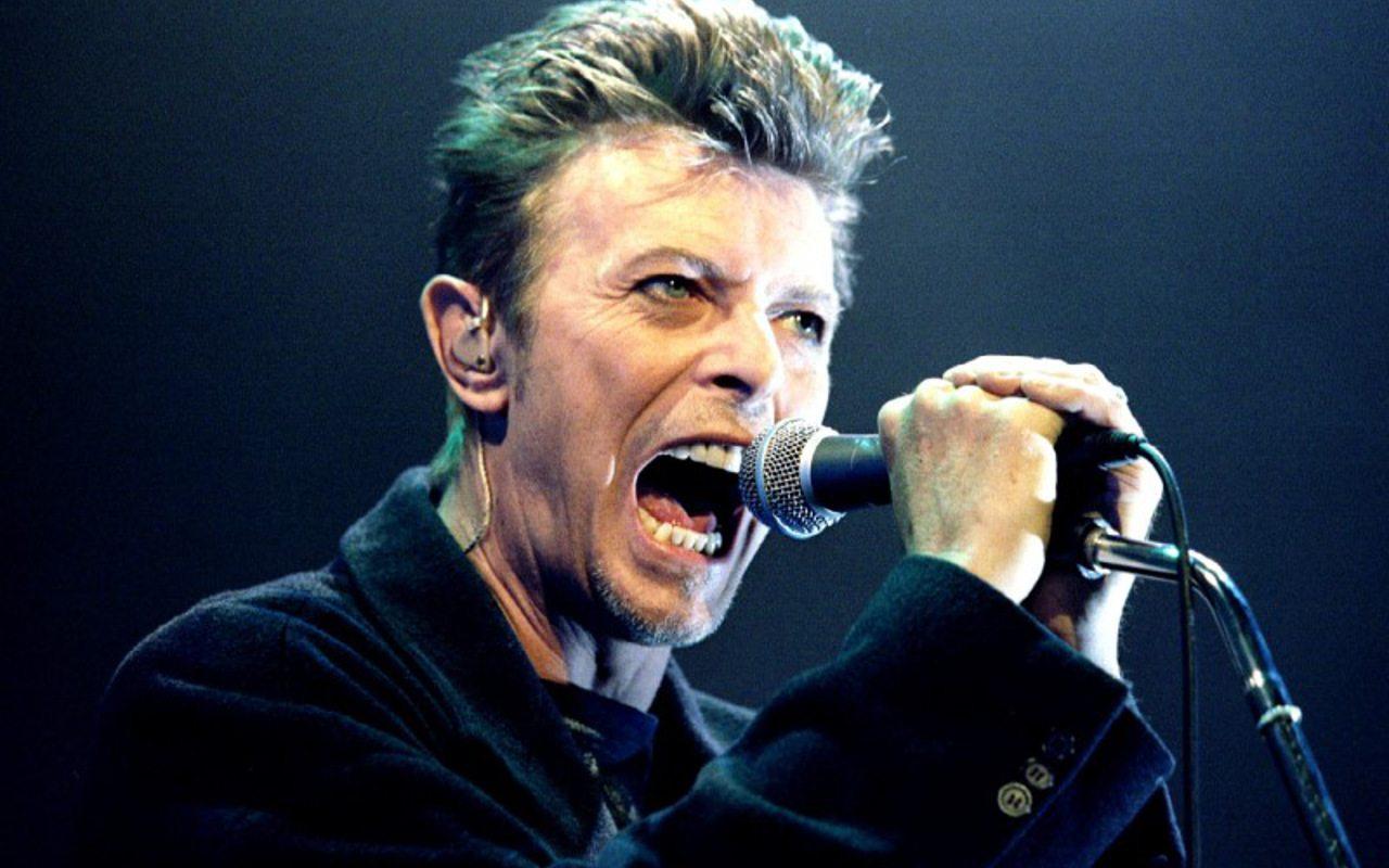 Muere David Bowie, la leyenda musical del rock