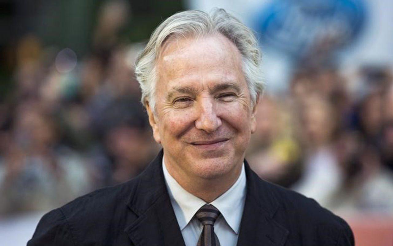 Muere actor que interpretó al profesor Snape en Harry Potter