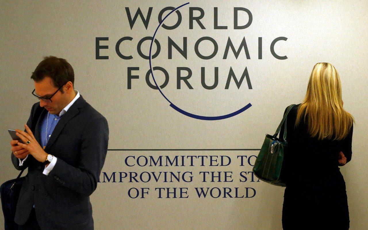 Mujeres encabezarán el Foro Económico Mundial 2018