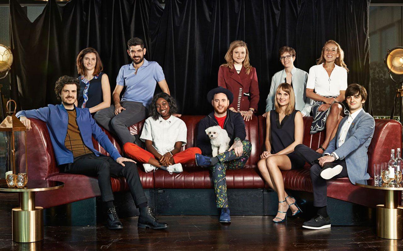 30 Menores de 30: Los jóvenes más exitosos en Europa
