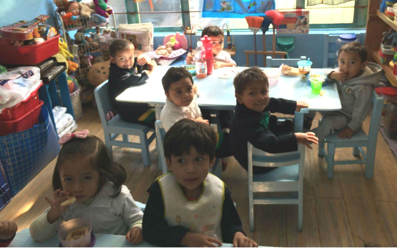 Save the children: proteger a los niños hoy