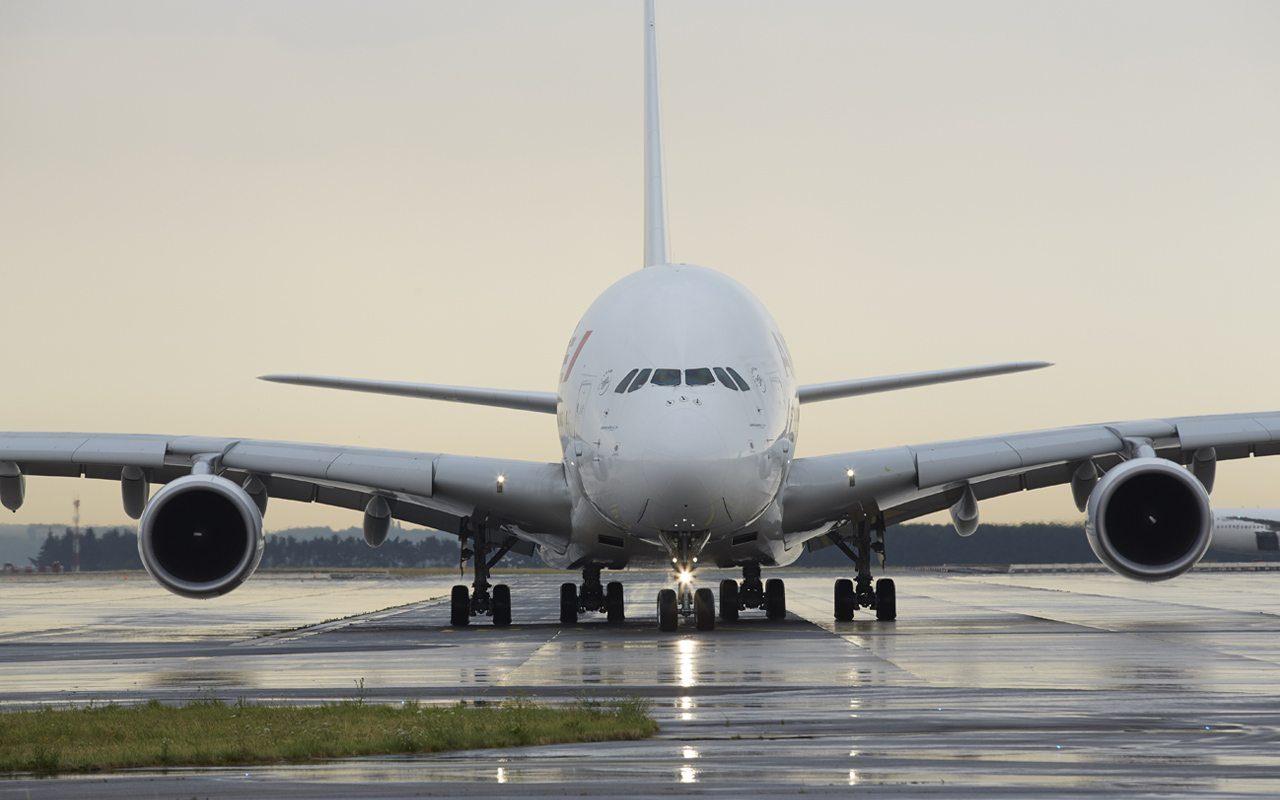 Air France eliminará 7,500 empleos por impacto de la pandemia