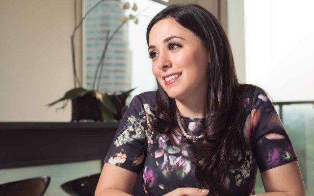 Hanna Jaff (Foto: Julio Hernández)