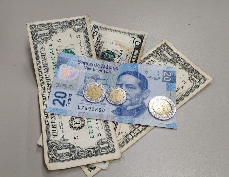 Envíos de dólares a México registran 2,669 mdd en agosto