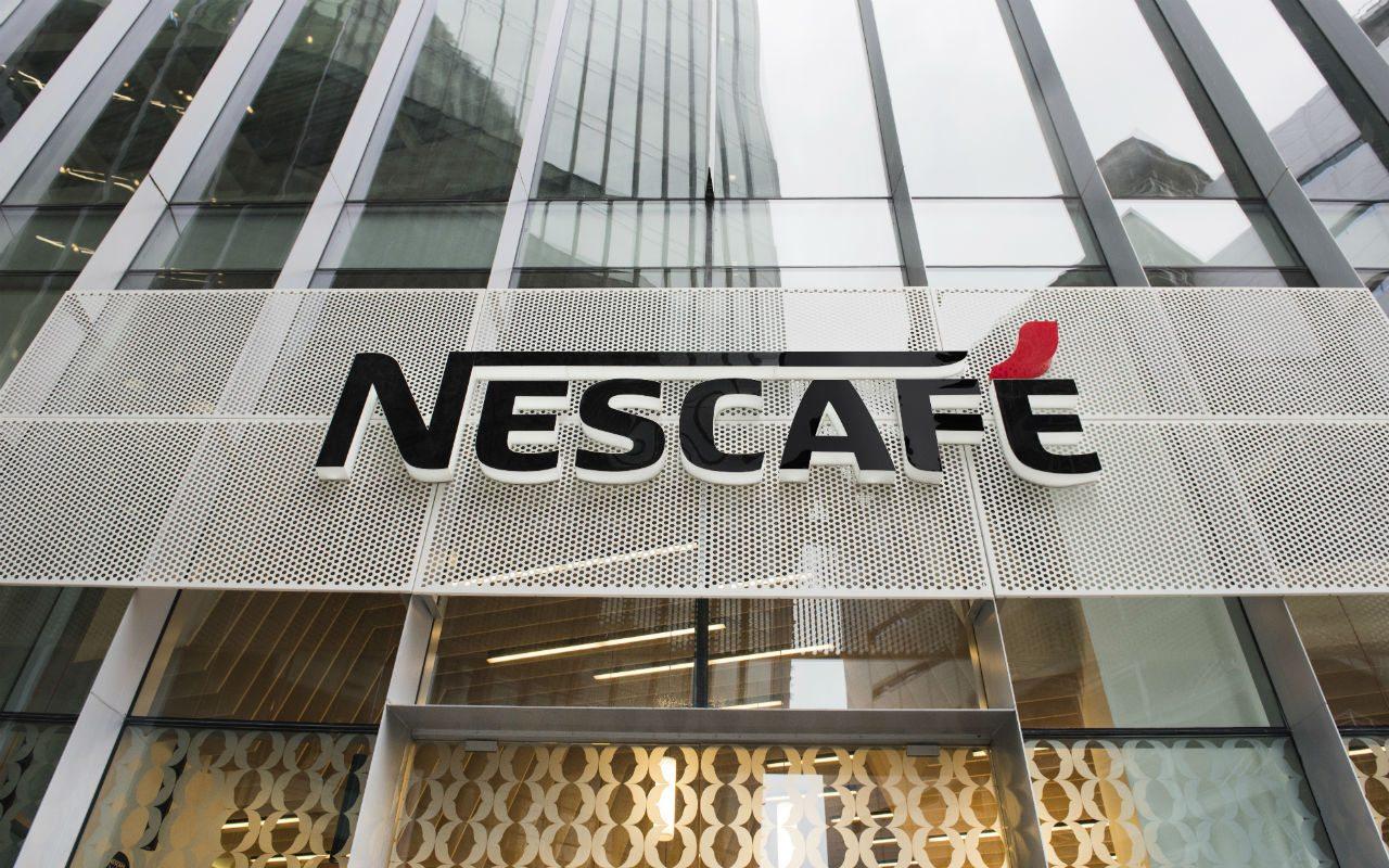 Nestlé invierte 200 millones de pesos en producción de café